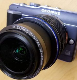 Olympus Digital Camera like new for Sale in Palmview, TX