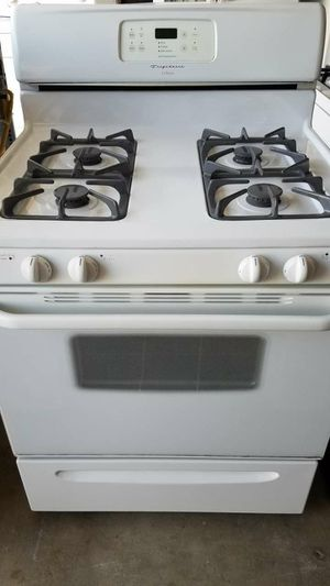 Gas Stove for Sale in Fontana, CA