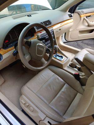 Audi A4 2.0T Quattro TFSI for Sale in Dunellen, NJ