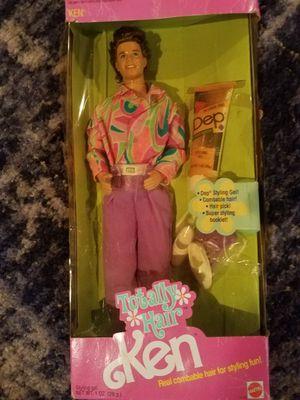 Ken Doll for Sale in Renton, WA
