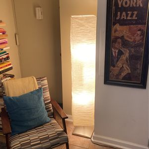 IKEA Paper Lamp for Sale in New York, NY