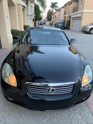 2002 Lexus SC 430 for Sale in Long Beach, CA