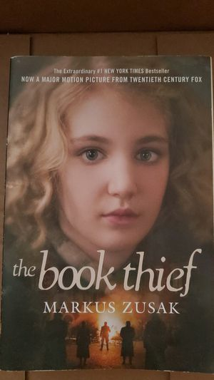 The Book Thief for Sale in Redwood City, CA