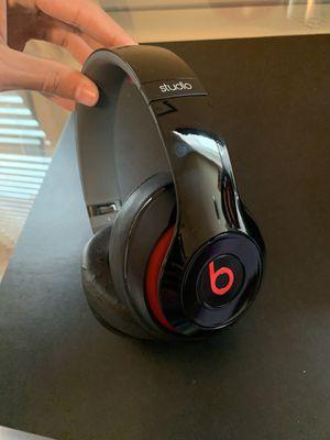 Beats Studio headphones for Sale in McKinney, TX