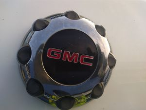 GMC Sierra 1500 HD 2500 3500 Savana Yukon 1999-2017 Center Cap for Sale in Dumfries, VA