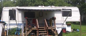 Holiday 5th wheel for Sale in Beebe, AR