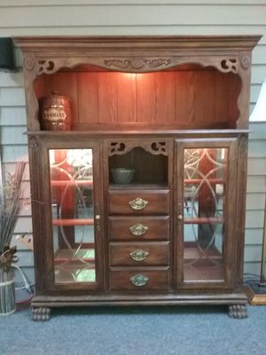 Hutch for Sale in Nashville, NC