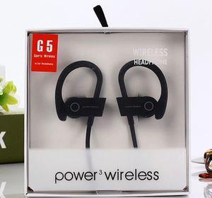 Power Wireless Earphones G5 for Sale in Los Angeles, CA
