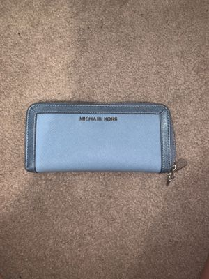 Michael Kora Wallet for Sale in Chicago, IL
