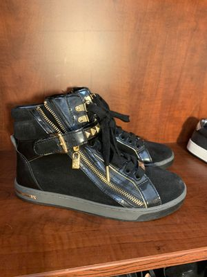 Michael kors shoes for Sale in San Antonio, TX