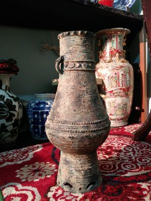 Used, Ancient Chinese Ritual Bronze, Shang Dynasty. for Sale for sale  Jersey City, NJ