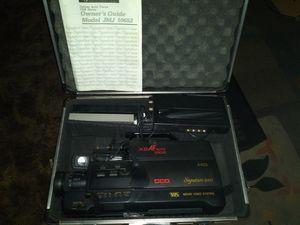 Montgomery Wards Signature 2000 VHS video movie system model num jmj 10652 for Sale in Phoenix, AZ