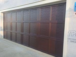 Garage door for Sale in Annandale, VA