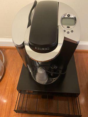 Keurig coffee maker for Sale in Washington Grove, MD