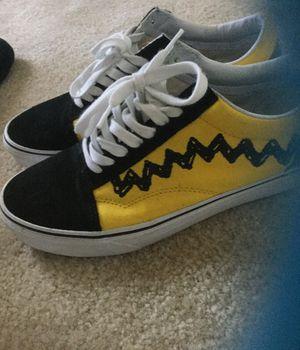 Shoes vans for Sale in Herndon, VA