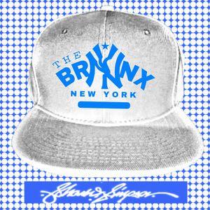 Custom logo...THE BRONX N.Y for Sale for sale  Smyrna, GA