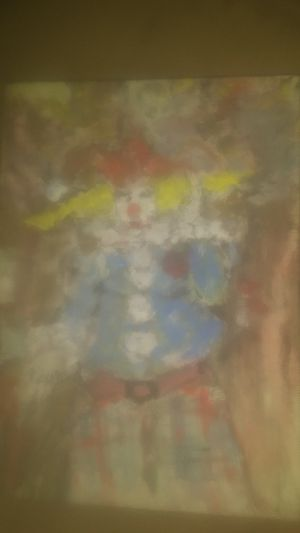 The hungry clown for Sale in Rockledge, GA