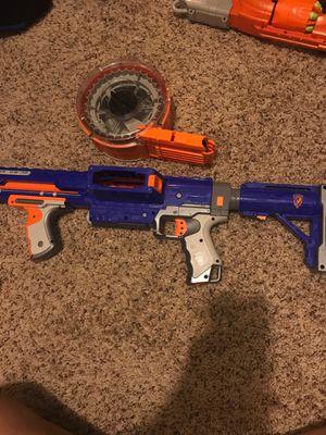 Nerf gun. Murfreesboro for Sale in Murfreesboro, TN
