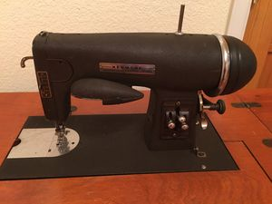 Antique sewing machine for Sale in Denver, CO