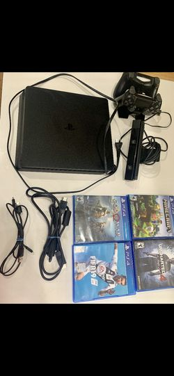 PS4 for Sale in Maple Valley,  WA