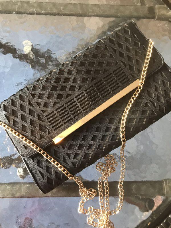 Black purse 👛