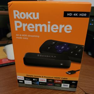 Roku Premiere for Sale in Tucson, AZ