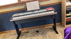 YAMAHA Electronic Piano 88Keys for Sale in Chantilly, VA