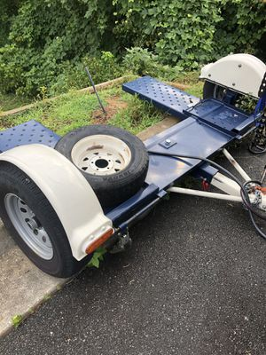 Tow dolly Master Tow for Sale in Woodstock, GA