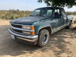 95 chevy silverado for Sale in Lodi, CA