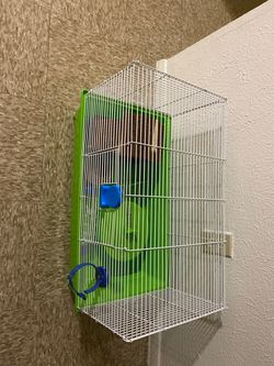 Cage for mascot for Sale in Killeen,  TX