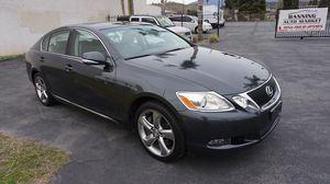 2009 Lexus GS 350 for Sale in Banning, CA