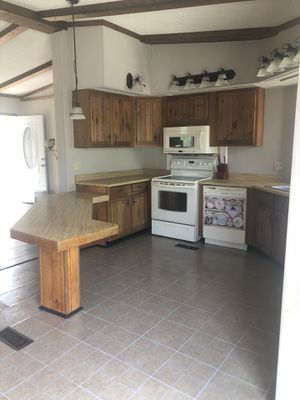 Double wide mobile home for Sale in Progreso Lakes, TX