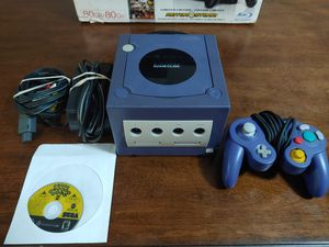 Nintendo GameCube Bundle for Sale in Virginia Beach, VA