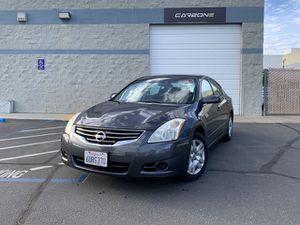 2012 Nissan Altima for Sale in Rancho Cordova, CA