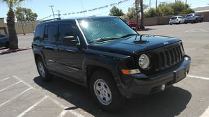 Jeep Patriot SPORT for Sale in Glendale, AZ