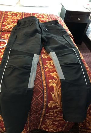 BMW Santiago Size 58 Motorcycle Pants for Sale in Greensboro, NC