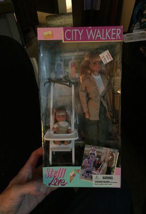 Steffi Love City Walker Unopened Box for Sale in Monroe, WA