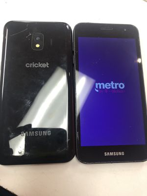 Samsung J2 screen for Sale in Bell, CA
