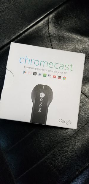 Chromecast for Sale in Downey, CA