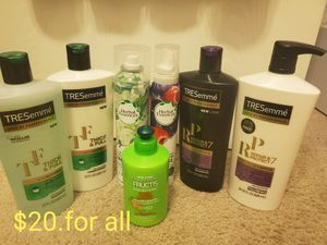 Hair Care for Sale in Modesto, CA