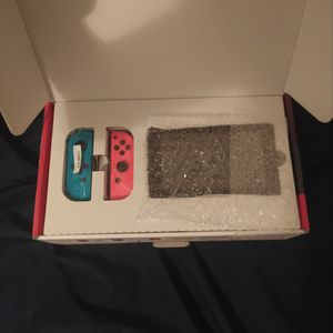 Nintendo Switch Brand New for Sale in Hollywood, FL