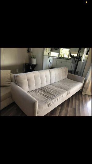 Couch for Sale in Palm Springs, CA