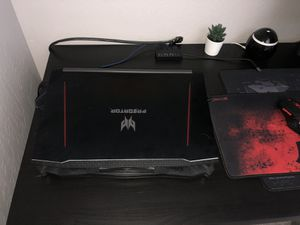 Acer predator Helios 300 for Sale in Surprise, AZ