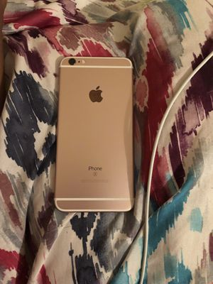 IPhone 6s Plus unlocked has 164 gbs for Sale in Avon Park, FL