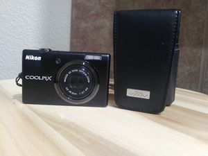 Nikon Coolpix S570 Camera for Sale in Irving, TX