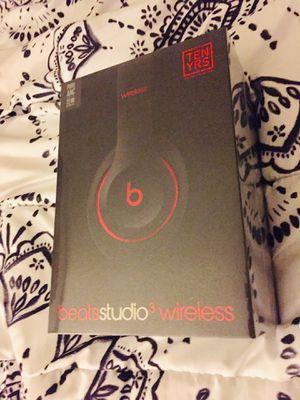 Beats Studio3 Wireless for Sale in Las Vegas, NV