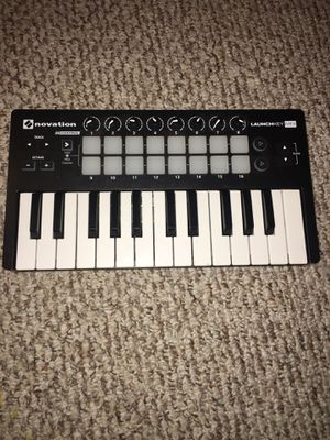 Novation Launchkey Mini for Sale in Normal, IL