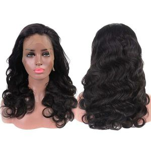"14"" 1B Body Wave 360 wig for Sale in McDonough, GA"