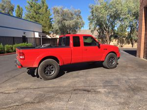 2006 Ford Ranger 4x4 for Sale in Mesa, AZ
