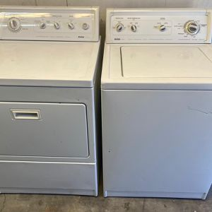 Kenmore Washer And Dryer for Sale in Santa Clarita, CA